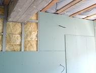 Утепление потолка и стен Теплоизоляция – это очень важный момент в обустройстве жилого дома или квартиры. Комплекс теплоизоляционных работ позволяет н, Краснодар - Ремонт, отделка (услуги)
