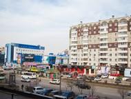 Красноярск: Сдам квартиру посуточно на 78 Добровольческой бригады, 5 Дом находится рядом с удобной транспортной развязкой. В квартире имеется 2 – х спальная крова