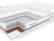 Матрас Spring Foam Mix в Красноярске Матрас Spring Foam Mix – это разносторонний матрас с независимым пружинным блоком. По соотношению цена-качество т, Красноярск - Мебель для спальни