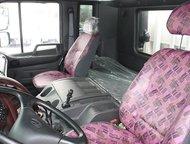 Красноярск: Автономный жилой модуль на базе Hyundai Gold Грузоподъёмность: 8 500 кг.   Тип: Бортовой грузовик  Привод: 4x2  Трансмиссия: Механическая  Топливо: Ди