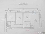 Красноярск: Продам 3-х комнатную квартиру, ул, Павлова 49а Собственник!  Квартира новой планировки, солнечная сторона, теплая, жилое состояние,   2 лифта, мусороп
