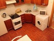 Красноярск: Сдам 3-к квартиру на ул, Ладо Кецховели д, 31 Сдам 3-к квартиру на ул. Ладо Кецховели д. 31 на длительный срок. Отличное состояние, 8 этаж в десяти эт