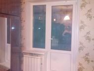 Красноярск: Продам 4-комнатную, 9 Мая, 38 Общая площадь 82 кв. м. кухня 9 кв. м. Квартира пустая, никто не проживает, окна ПВХ, балкон застеклен, надежная входная