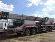 Красноярск: Автокран Zoomlion QY70V ЗаводZoomlion  Код модели шассиZLJ5451  модель машиныQY70V  Модель двигателяWD615. 46  Мощность двигателя360 (л. с. )  Кр