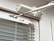 Красноярск: Ремонт окон, дверей, балконов из пластика (ПВХ) и алюминия, Компания ОКНАsystems оказывает услуги по ремонту и обслуживанию окон, дверей, балконов, ло