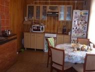 Красноярск: Продам дом в посёлке Манском Продам дом в посёлке Манский, 15соток земли, все насаждения: груша, яблоня, малина, смородина, крыжовник и другие плодово