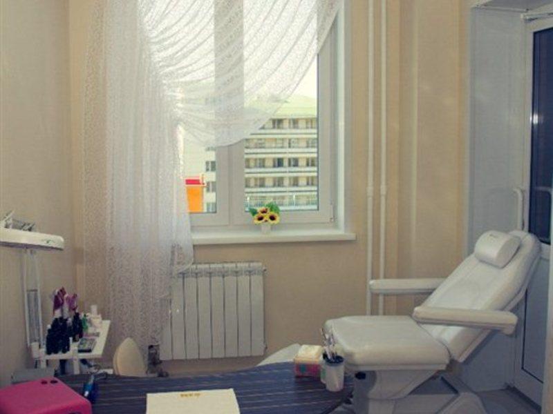Сдам салон красоты в аренду красноярск