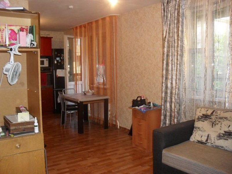 Квартира в новом доме ленинский район