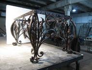 Подарки из кованого металла Подарки из кованого металла отлично подойдут на свадьбу,   на юбилей, начальнику, друзьям и любимым,   для людей которые х, Рязань - Разное