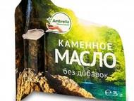 Лечебное каменное масло из Горного Алтая Каменное масло - уникальная горная порода, содержит минеральные вещества (49 жизненно-важных микроэлементов: , Бийск - Разное
