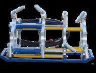 Гидравлический аппарат для стыковой сварки полимерных труб 75 – 250 Диапазон диаметров свариваемых труб: O 75 – 250 мм  Суммарная мощность аппарата: 3, Минск - Разное