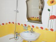 Снять двухкомнатную квартиру в Севастополе посуточно Сдам посуточно комфортную двухкомнатную квартиру в Севастополе недалеко от центра - Стрелецкий ра, Севастополь - Недвижимость - разное