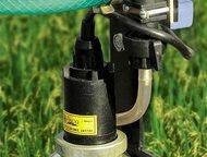 Миасс: Опрыскиватель малообъемный Заря, ширина захвата 18 м Аппаратура мелкокапельного распыления ширина захвата 18 м.  Предназначен для оснащения имеющийся
