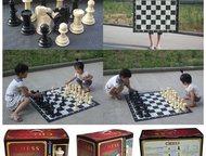 Москва: Шахматные товары на любой вкус Предлагаем Вашему вниманию многочисленные варианты шахматных товаров на все случаи жизни: Шахматные столы, напольные ша