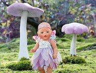 Иркутск: Кукла Беби бон Фея такая красивая Такого подарка не сможет отказаться ни одна девочка. С этой игрушкой можно придумывать самые интересные игры.     Ос
