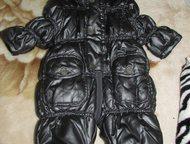 детский комбинезоны Продаю Дет. Комбинезоны (Mothercare) с 0-3 мес, в очень хорошем состоянии., Москва - Детская одежда
