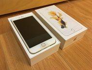 Москва: Продам новенький iPhone шестой *Мощные телефоны Apple iPhone 6S на Android платформе. Доставка по всей России в течении 1-3 дней, любой курьерской слу