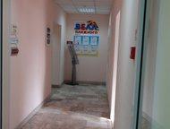 Кемерово: Сдам офисное помещение 18,3 кв, м, пр, Советский, 48а От собственника! комиссия 0%. сдаётся в аренду офисное помещение на втором этаже офисного здания