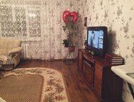 Тюмень: Трехкомнатная квартира 84 кв, м в кирпичном доме по ул, Червишевский тракт, д, 7 Трехкомнатная квартира, в двухподъездном кирпичном доме. 3/9-го. Обща