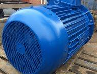 Ульяновск: электродвигатель фланцевый 110кВт, x 1480об, /мин, (5АМ280S4 ) Продаём с хранения электродвигатель фланцевый 110кВт. x 1480об. /мин. (5АМ280S4 ) ,   Ц