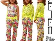 Москва: Balani, Детская одежда от производителя Условия работы:  • ОПТ от 5 ед. на сайте для России и СНГ, от 3ед. для Украины (без ростовок -мы не привязывае