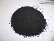 Продам пигмент железоокисный чёрный, Реализуем смесь измененного оксида железа и поверхностно обработанного кобальт феррита содержание 5-6% .   Формул, Новосибирск - Разное