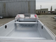 Ростов-На-Дону: Касатка 5, 20 Изготовление пластиковых лодок Касатка 5. 20 на заказ, срок изготовления 10-15 дней.   Стандартная комплектация (диван кормовой, лавка с