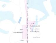 Участки 960 соток на трассе на первой линии со съездами Участки со съездами на федеральной трассе М-4 «Дон» расположены зеркально друг к другу с обеих, Тула - Купить земельный участок
