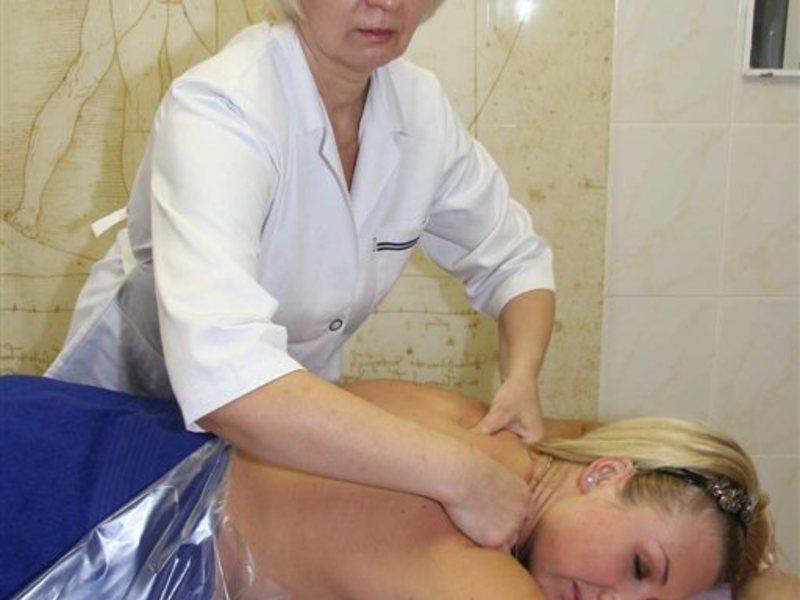Лечение простатита массаж дома