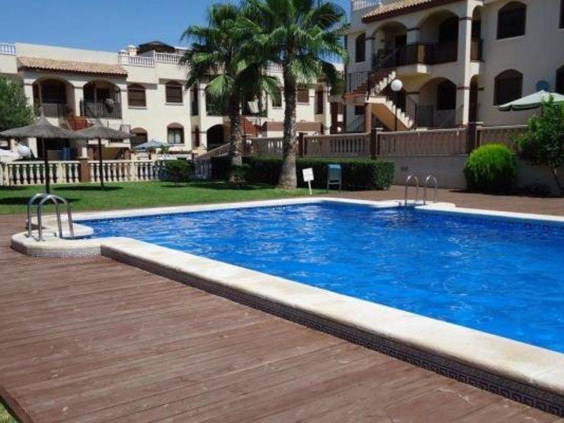 Дешевая недвижимость в испании в торревьехе испания