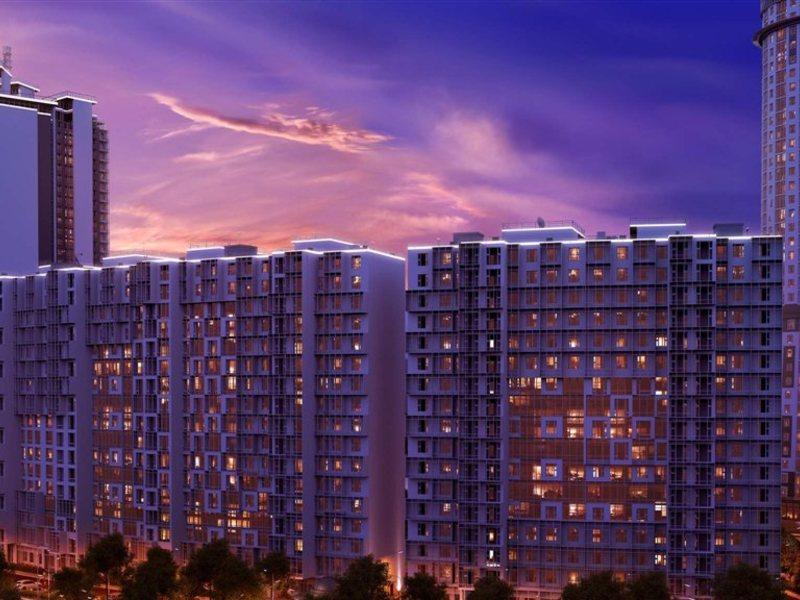 решение ипотека московская область химки окружающем его