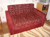 продам детский диван продам детский диван в отличном состояние. возможен торг, Набережные Челны - Мебель для детей