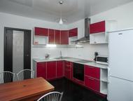 Сдается однокомнатная квартира по адресу Нововартовская 6 Сдам на длительный срок 1-комнатную квартиру в новом доме. Мебель, стиральная машина, холоди, Нижневартовск - Снять жилье