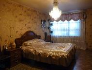 Идеально для большой семьи Продается огромная 4-х комнатная квартира общей площадью 122 кв. м. Здесь будет достаточно места для каждого члена большой , Нижний Новгород - Продажа квартир