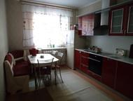 Нижний Новгород: продажа 2х комнатной квартиры Продам 2х комнатную квартиру по ул Бурденко 33 Комнаты раздельные 55. 1, лоджия. Продажа частично с мебелью. Встроенные