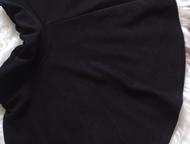 продажа расклешенная юбочка черного цвета, раз 38-40, прекрасно смотрится на стройненькой девочке, Нижний Тагил - Детская одежда