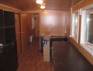 Новый Уренгой: Вагон дом на шасси офис Компания ООО  Комплекс - Снаб - Тюмень  предлагает вам ряд модификаций вагон домов и бытовок на шасси, раме, полозьях .   Ва