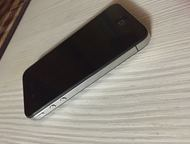 Iphone 4s 16gb Продается iphone 4s 16gb б/у, состояние нормальное, есть незначительные царапины. Приобретался в РФ. Торг!, Норильск - Телефоны