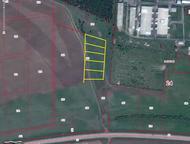 Норильск: Продам не дорого участок промышленного (промзона, промка, земли промышленного, пром) назначения 3 Га, удобное место! Собственник Срочно продам не доро