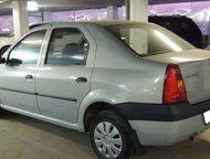 Новокуйбышевск: Renault Logan 2009 Продаю Renault Logan 2009. , комплектация Expression. Цвет серебристо-серый. Один хозяин. Двигатель 1. 4 . , 75л. с, МКПП 5, кондиц