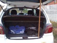 Новокуйбышевск: Toyota vitz г. в. -2001, (Япония) привод полный, АБС, 2 подушки безопасности, в России с 2007г. Торг.
