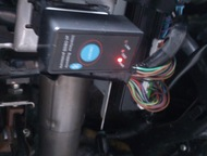 Новокуйбышевск: Диагностика OBD2 v2, 1 ELM327 Bluetooth ON/OFF Универсальный автосканер ELM327 предназначен для быстрой и простой диагностики автомобиля.   Он идеальн