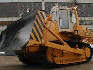 Средний бульдозер Четра Т-15, 01 Мощный бульдозер среднего класса Четра Т-15. 01 прошедший полный капитальный ремонт, на котором установлены новые узл, Новокузнецк - Бульдозер