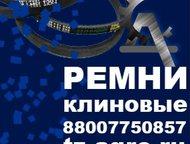 Ремень зубчатый Польский завод Stomil предлагает купить качественные клиновые ремни, поликлиновые ремни и зубчатые ремни от прямого представителя в ре, Новокузнецк - Автомагазины (предложение)