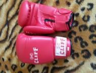 продам перчатки боксерские перчатки боксерские 10унц, Новошахтинск - Спортивный инвентарь