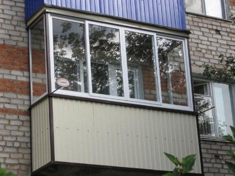 Авито наружная обшивка (отделка) балкона. утепление лоджии в.