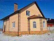 двухэтажный дом Продается 2-х этажный дом в поселке Новосадовый (мкр. «Новосадовый») в 5 км Белгорода    широкая сеть дорог и удобный выезд в центр го, Новый Уренгой - Купить дом