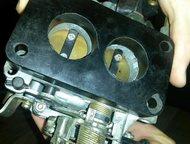 Карбюратор Lince Solex 1107010 Карбюратор с новым комплектом внутренностей (жиклеры, ускорительный насос и т. д. ) Возможен торг. Подходит на мосвич 4, Новый Уренгой - Автозапчасти