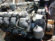 Оренбург: двигателя ямз-236,238 с военного хранения ,кпп камаз продам двигателя ямз- 238, кама-740 с хранения в эксплуатации не были не куда не ставились не кап