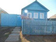 Дом в центре города на ул Терешковой Продам отличный уютный дом по ул Терешковой (в самом центре города) 73 кв м, рубленный (3 комнаты), новый пристро, Оренбург - Купить дом